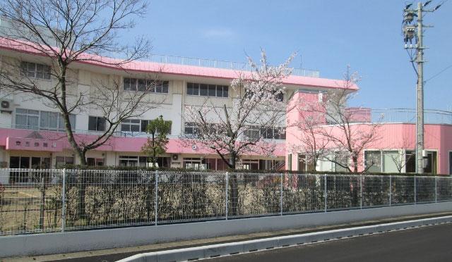 学校法人 緑が丘学園 認定こども園 京王幼稚園