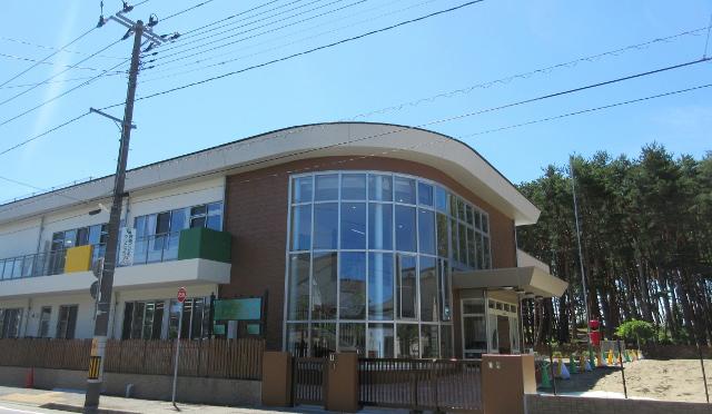 学校法人緑が丘学園 緑が丘幼稚園